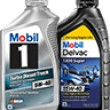 Oils for diesel cars and trucks