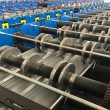 galvanized metal floor decking sheet roll forming