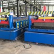 Automatic Metal Deck Roll Forming Machine