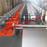 iran suppler  for rollforming machinery