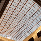 Building skylight_ نورگیر