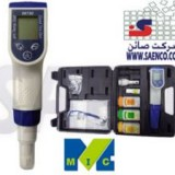 PH/EC/TDS/mV/Salt/°C متر قلمی ,مدل 99720