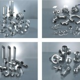 kind of all stainless steel products