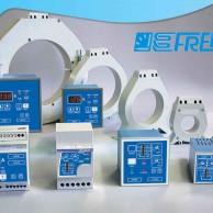 رله ارت فالت فرر تابلویی X48DS - Frer , رله ارت فا