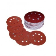 سنباده پشت کرکی Velcro Disc